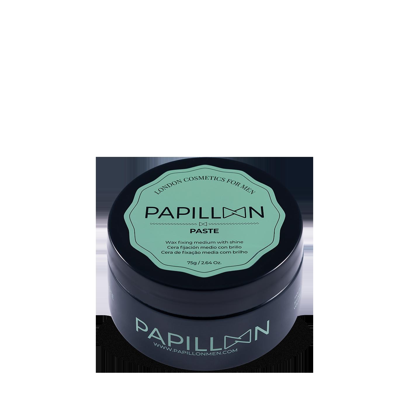 Papillon | Paste