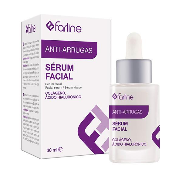 Farline | Anti-Rugas Sérum Facial
