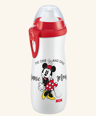 NUK | Sport Cup Minnie Mouse 450ml