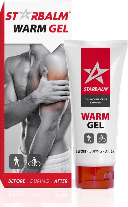 Starbalm | Warm Gel