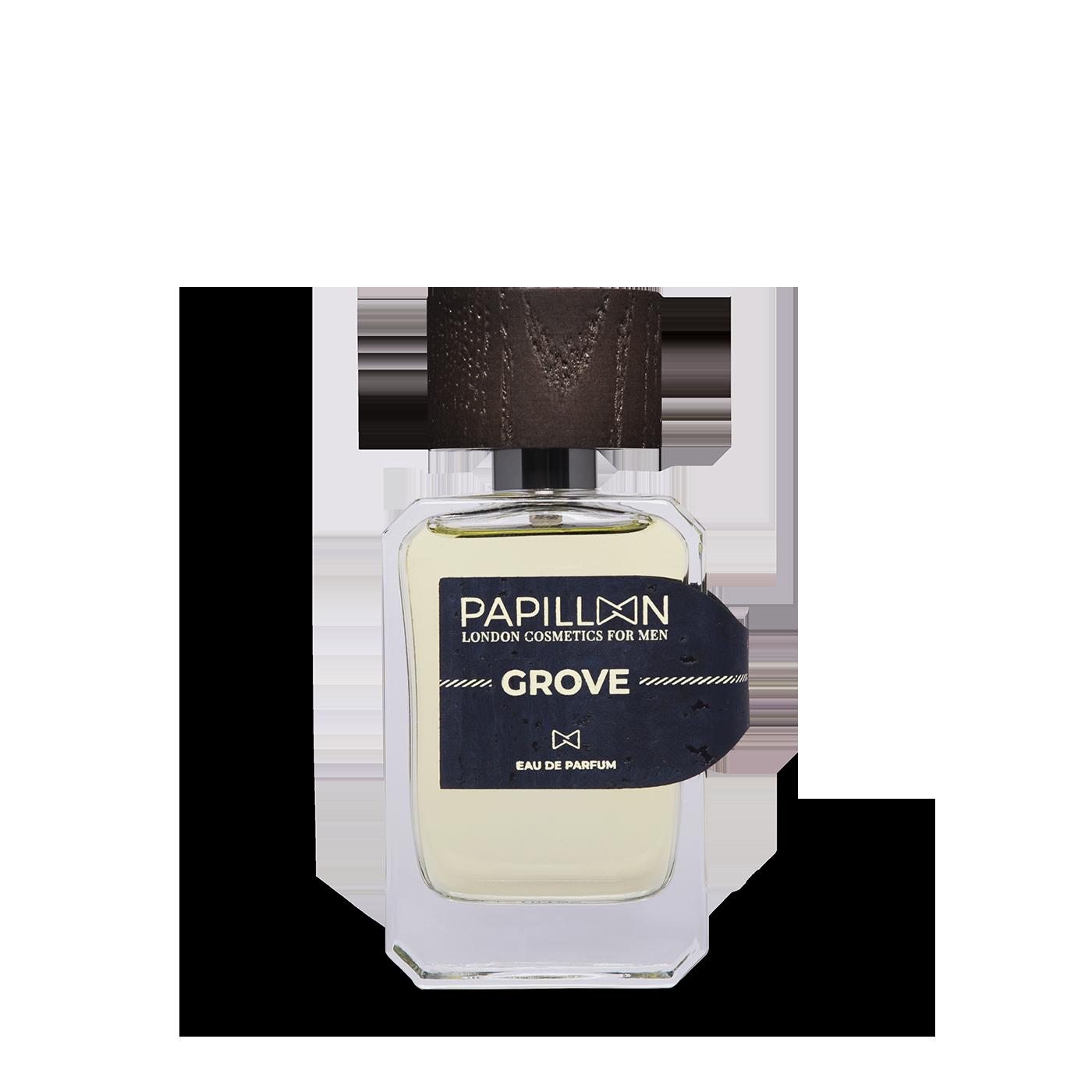 Papillon | Grove Eau de Parfum 50ml