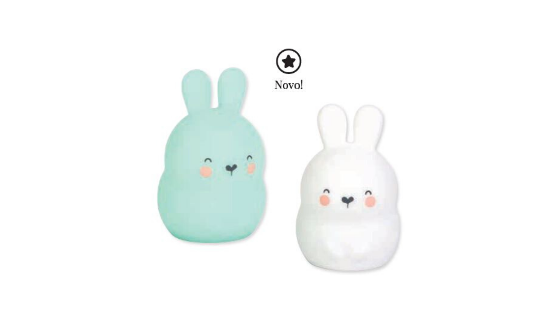 "Saro | Luz de Presença ""Little Bunny"""