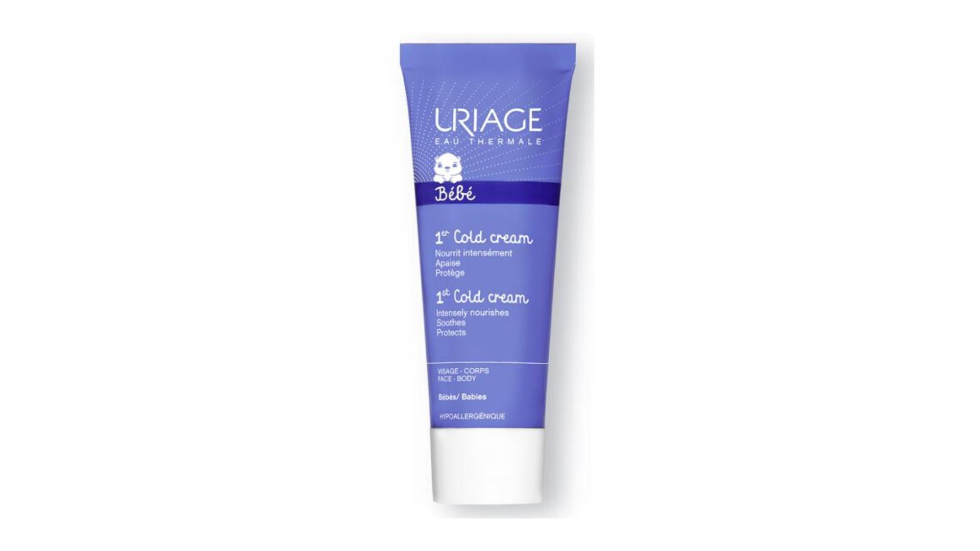 Uriage | Bébé 1º Cold Cream