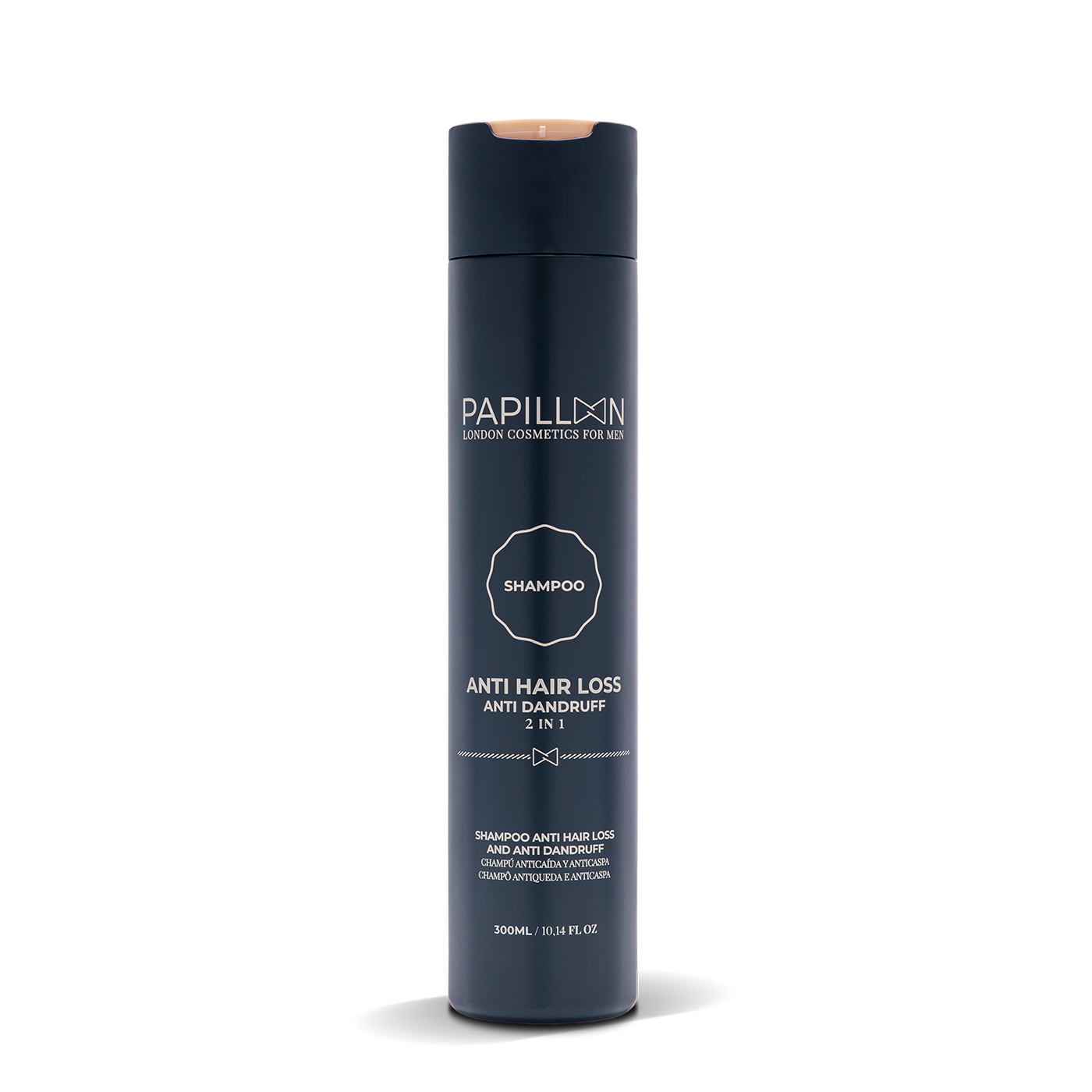 Papillon | Anti Hair Loss & Anti Dandruff