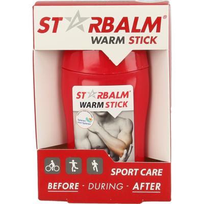 Starbalm   Warm Stick