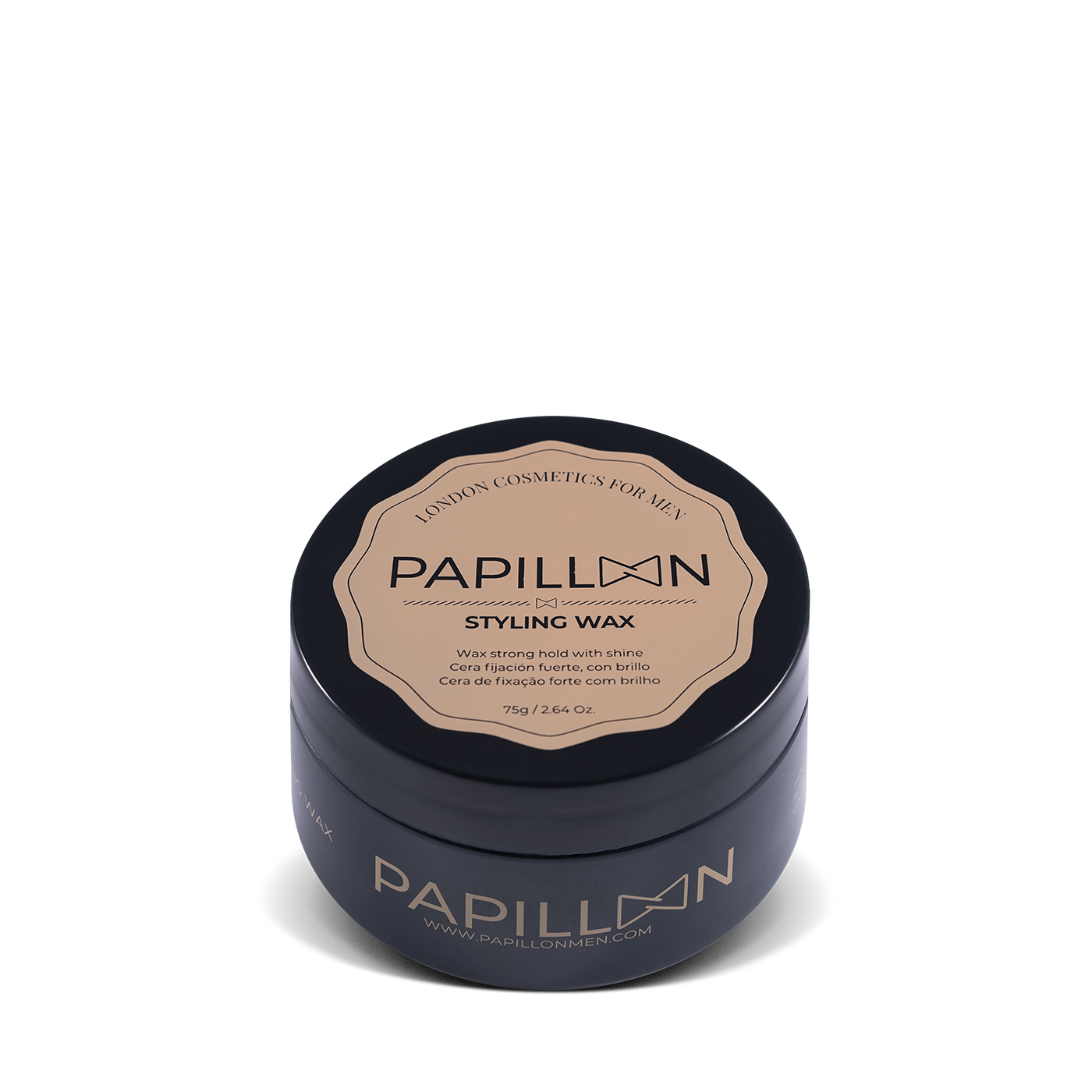 Papillon | Styling Wax