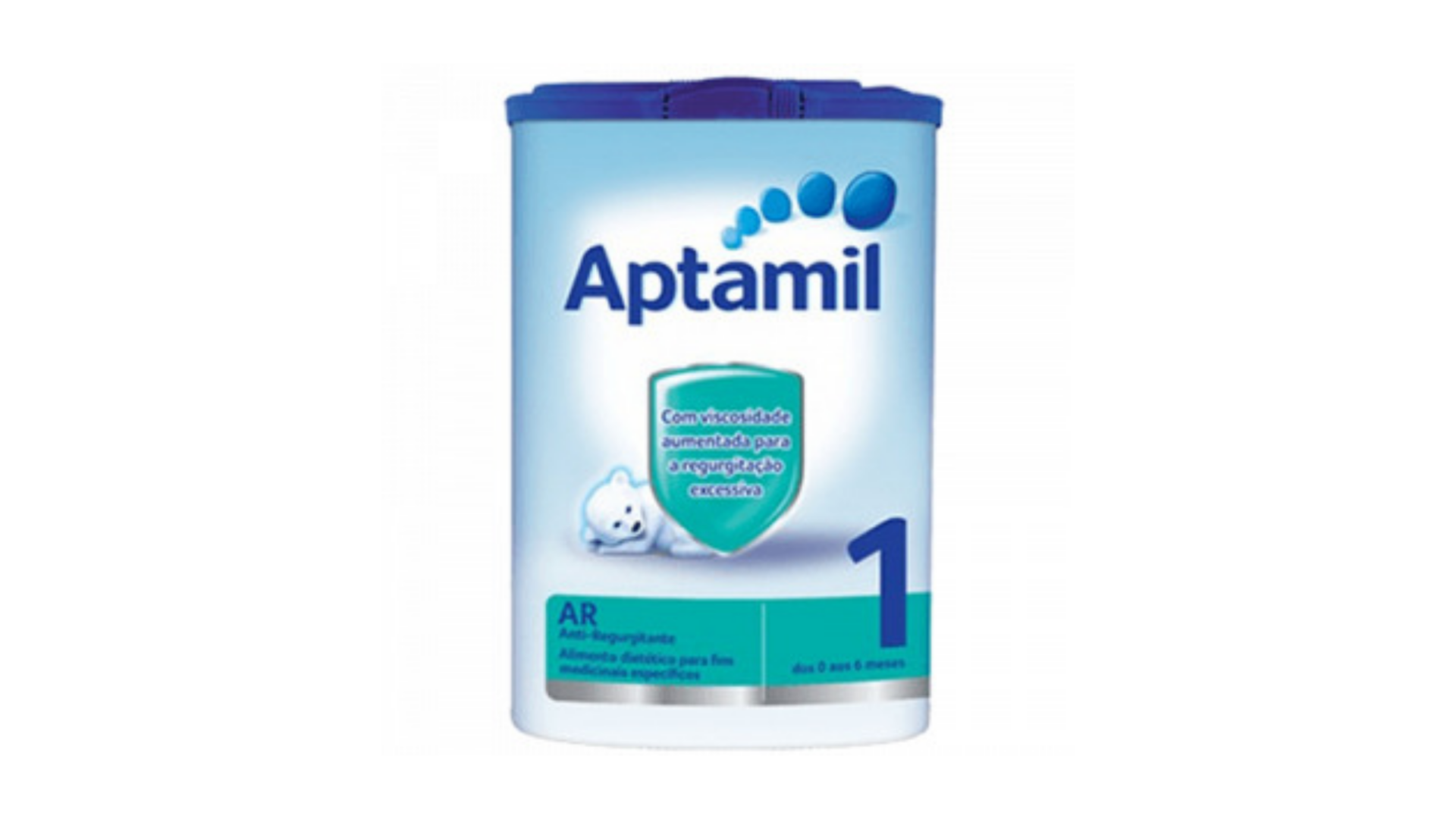 Aptamil AR 1 | Anti-Regurgitante 800g