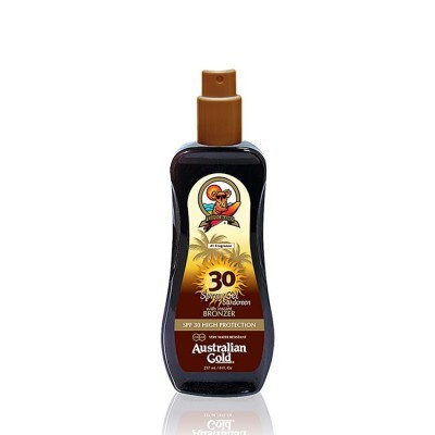 Australian Gold | Sunscreen Spray Gel SPF30