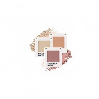 Tonymoly | Eyetone Single Shadow Matte