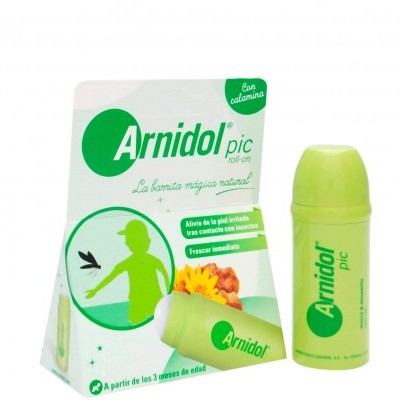 Arnidol | Pic Roll-On