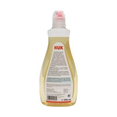 NUK | Detergente para Biberões e Tetinas