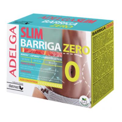 ADELGASLIM | Barriga Zero 30 cápsulas