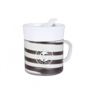 Tonymoly | Latte Art Milk Cacao Pore Care Pack
