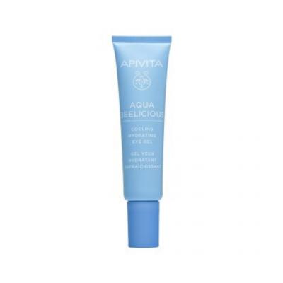 Apivita | Aqua Beelicious Gel de Olhos Hidratante & Refrescante 15ml