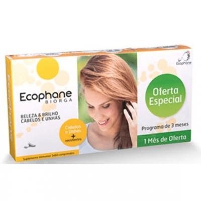 Ecophane | 3 x 60 Comprimidos (Oferta 1 mês)