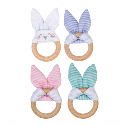 "Saro | Nature Toy ""Bunny"""