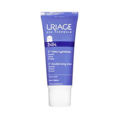 Uriage | Bébé 1º Creme Hidratante Rosto