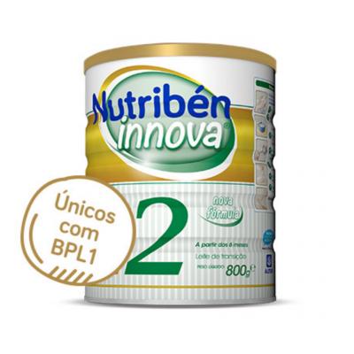 Nutribén | INNOVA 2 800g