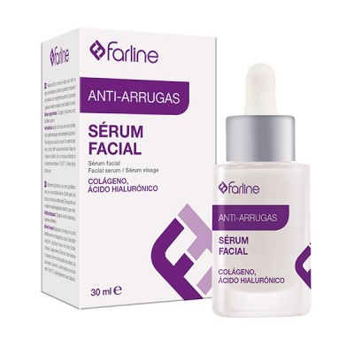Farline | Anti-Rugas Sérum Facial