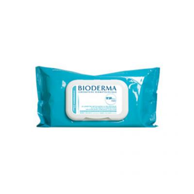 Bioderma | ABCDerm H2O Toalhetes x 60