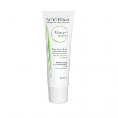 Bioderma | Sébium Hydra 40ml