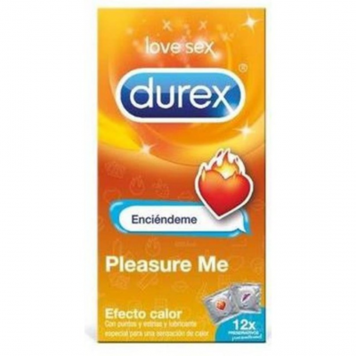 Durex | Pleasure Me