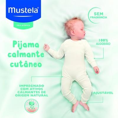 Mustela | STELATOPIA Pijama Calmante Cutâneo