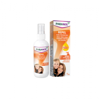 Paranix | Spray Repel 100ml