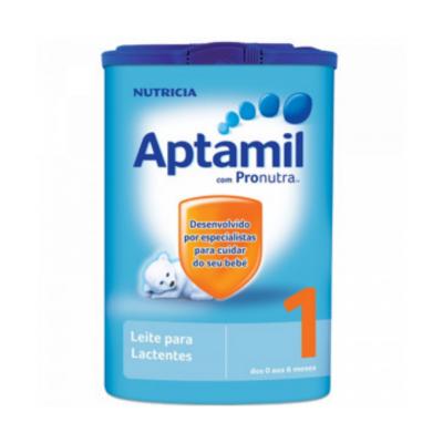 Aptamil 1 | Leite para Lactentes 800g
