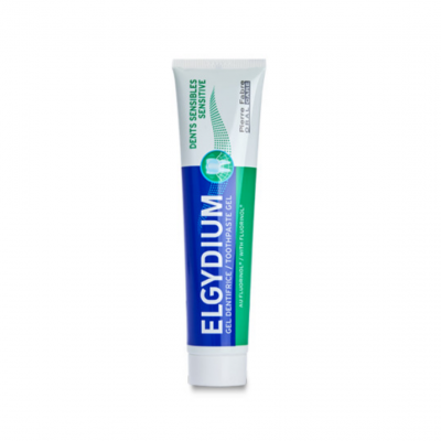 Elgydium | Dentes Sensíveis