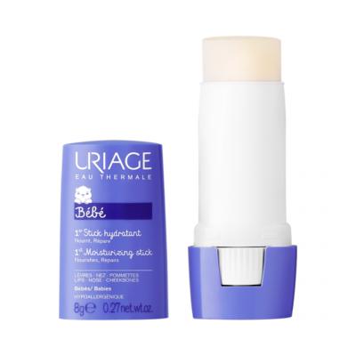 Uriage | Bébé 1º Stick Hidratante Reparador