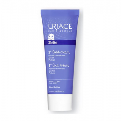 Uriage | Bébé 1º Cold Cream