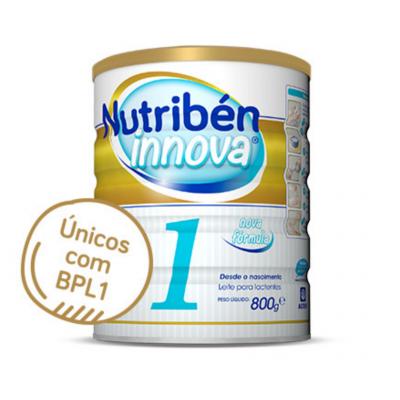Nutribén | INNOVA 1 800g