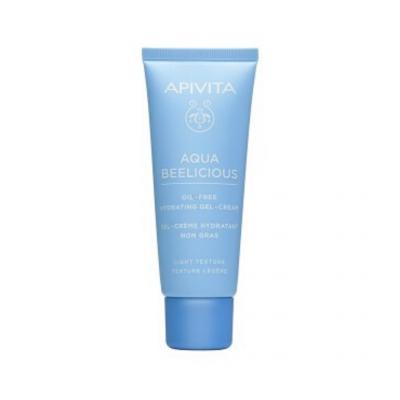 Apivita | Aqua Beelicious Gel-Creme Hidratante Oil-Free 40ml