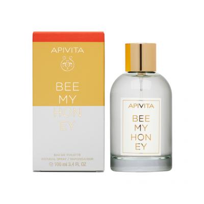 Apivita | Eau de Toilette BEE MY HONEY 100ml