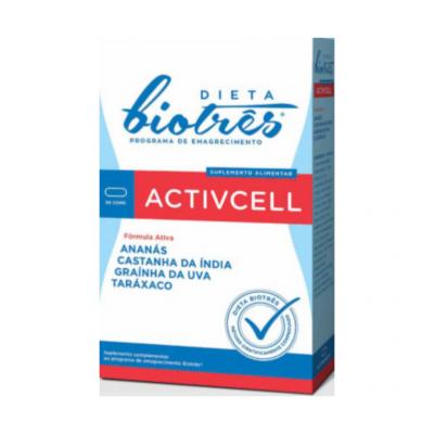 DIETABIOTRÊS | Activcell