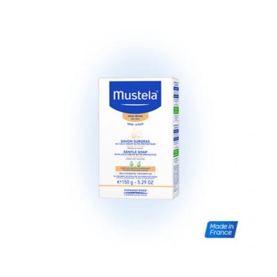 Mustela | Sabonete Suave Cold Cream 150g