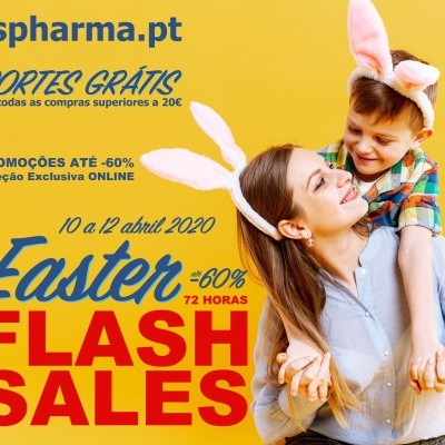 Easter FLASH SALES