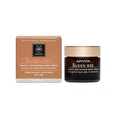 Apivita | Queen Bee Creme de Noite Antienvelhecimento 50ml