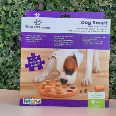 Dog Smart Composite