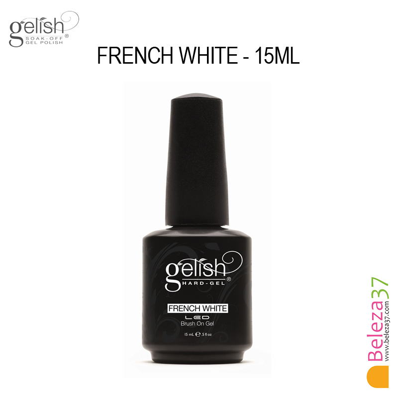 French White 15ml - Branco para Francesinha