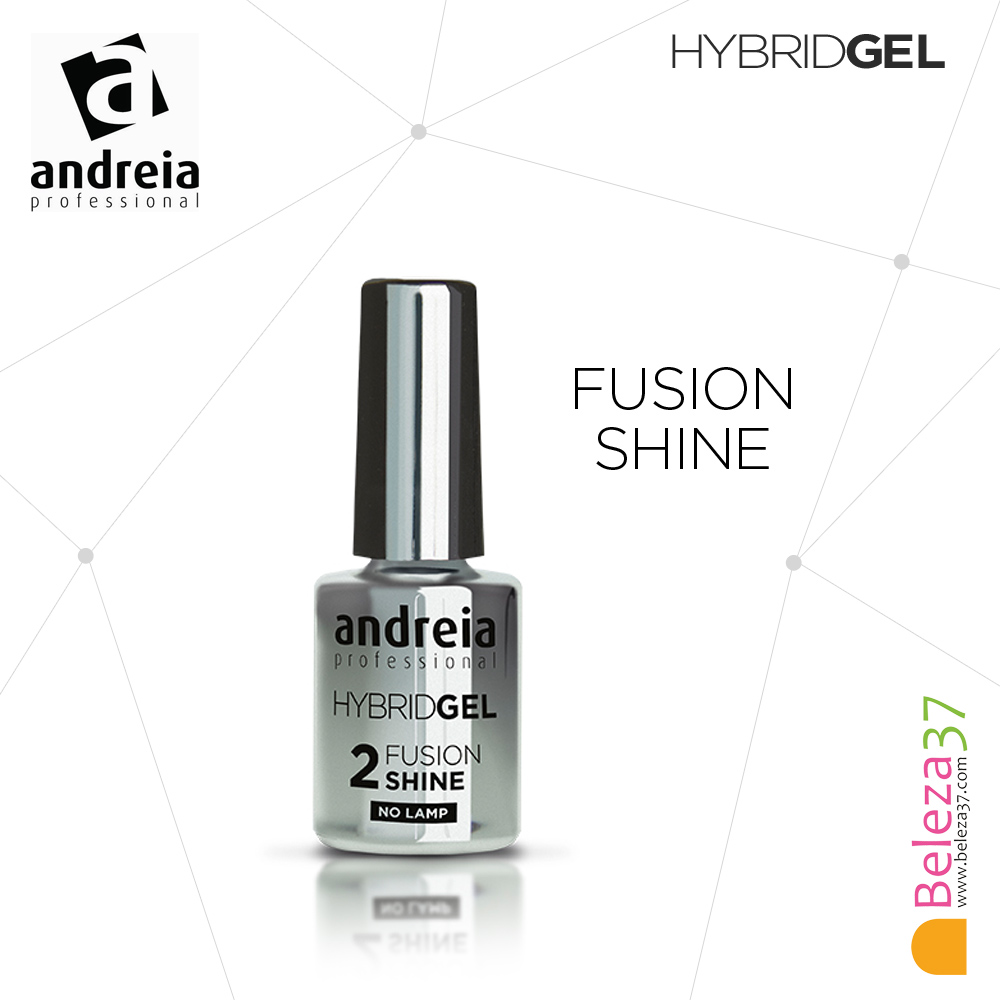 Hybrid Gel Andreia – Top Fusion Shine