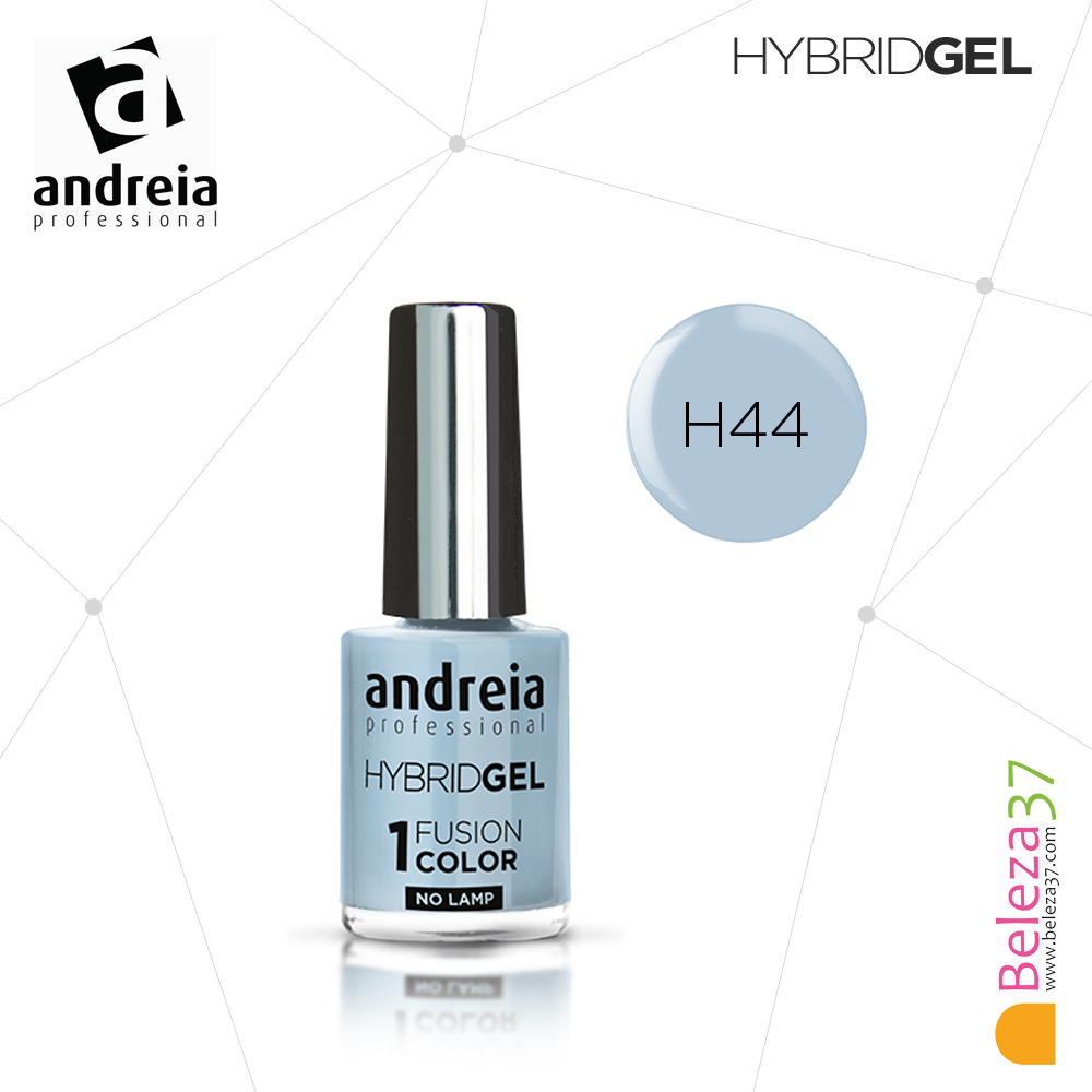 Hybrid Gel Andreia – Fusion Color H44