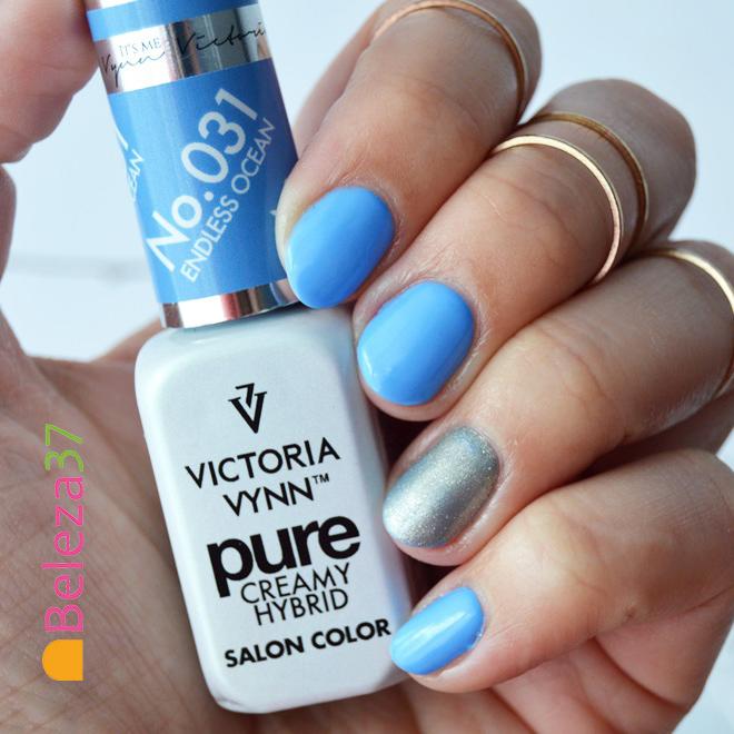 Victoria Vynn PURE 031 – Endless Ocean
