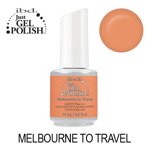 IBD 66580 – Melbourne to Travel