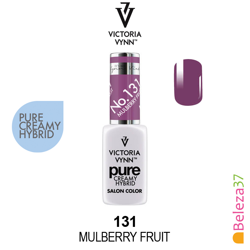 Victoria Vynn PURE 131 – Mulberry Fruit