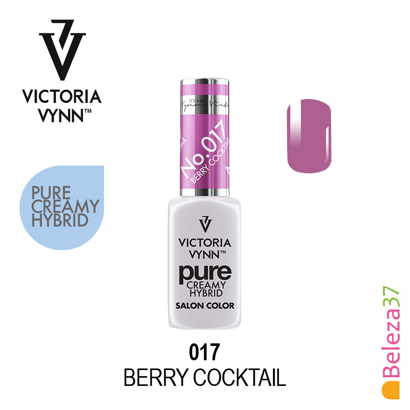 Victoria Vynn PURE 017 – Berry Cocktail