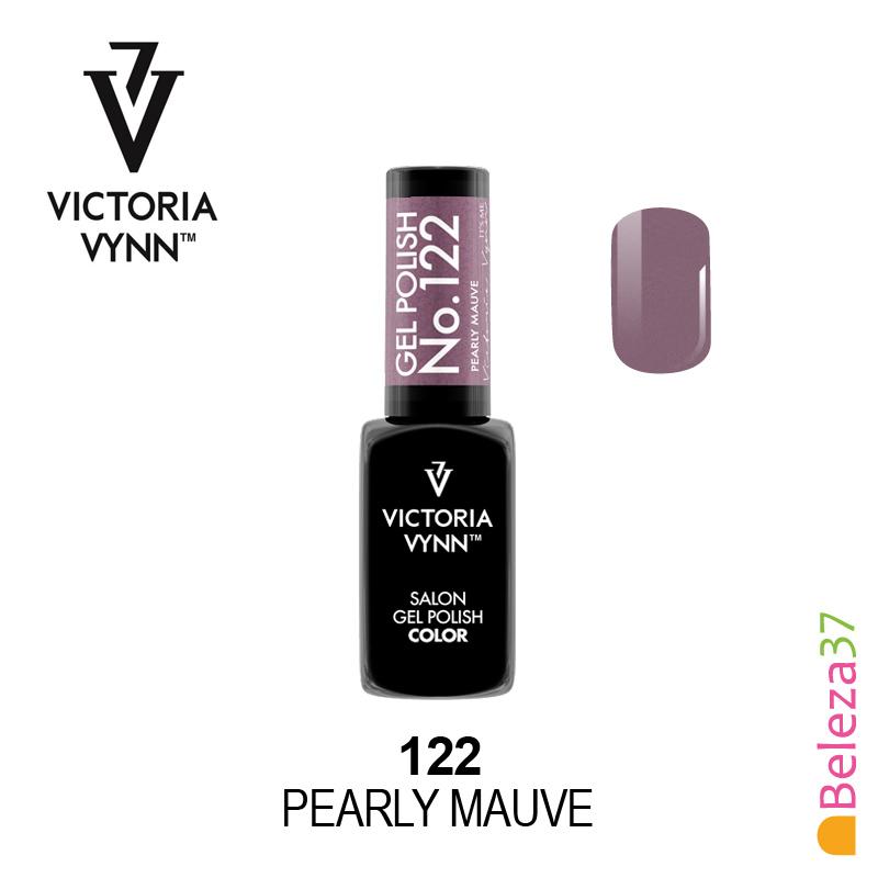 Victoria Vynn 122 – Pearly Mauve