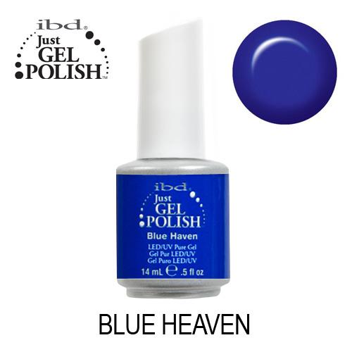 IBD 56532 – Blue Heaven