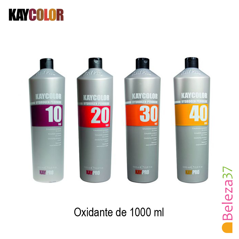 Kaycolor Oxidante de 1000ml